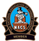 National Association of Chimney Sweeps Member