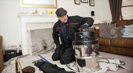 Professional Chimney Sweep